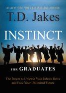 Instinct For Graduates eBook
