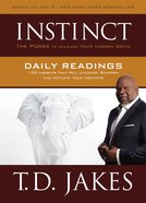 Instinct Daily Readings eBook