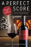 A Perfect Score eBook