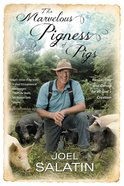 The Marvelous Pigness of Pigs eBook
