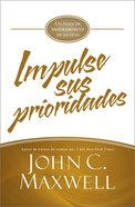 Impulse Sus Prioridades eBook