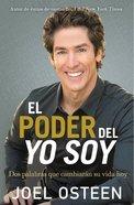 Poder Del Yo Soy, El eBook