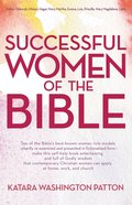 Successful Women of the Bible eBook