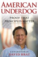 American Underdog eBook