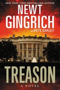 Treason eBook