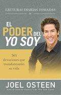 Lecturas Diarias Tomadas De El Poder Del Yo Soy (365 Daily Devotions Series) eBook