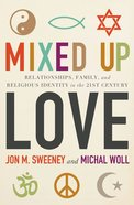 Mixed-Up Love eBook
