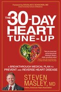 The 30-Day Heart Tune-Up eBook