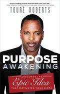 Purpose Awakening eBook