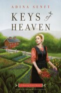 Keys of Heaven (#02 in Healing Grace Trilogy Series) eBook