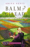 Balm of Gilead (#03 in Healing Grace Trilogy Series) eBook