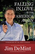 Falling in Love With America Again eBook