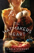 The Hatmaker's Heart eBook