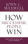 How Successful People Win eBook