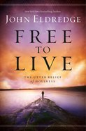 Free to Live eBook