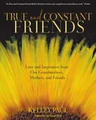 True and Constant Friends eBook