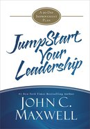 Jumpstart Your Leadership eBook