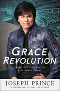 Grace Revolution eBook