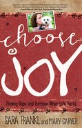 Choose Joy eBook