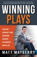 Winning Plays eBook