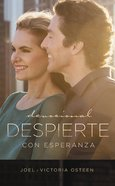 Despierte Con Esperanza (Wake Up To Hope: Devotional) eBook