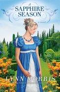 A Sapphire Season eBook