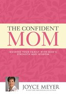 The Confident Mom eBook