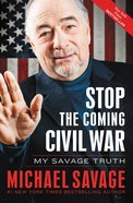 Stop the Coming Civil War eBook