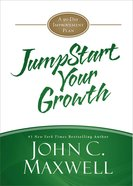 Jumpstart Your Growth eBook
