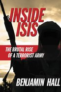 Inside ISIS eBook