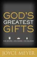 God's Greatest Gifts eBook