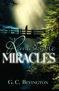 Remarkable Miracles eBook