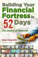 Building Your Financial Fortress in 52 Days eBook