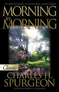 Morning By Morning eBook