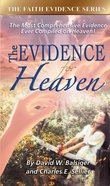 The Evidence For Heaven (Faith Evidence Series) eBook