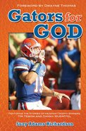 Gators For God eBook