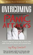 Overcoming Panic Attacks eBook
