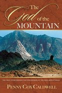 The God of the Mountain eBook