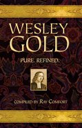 Wesley Gold eBook