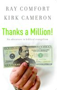Thanks a Million! eBook