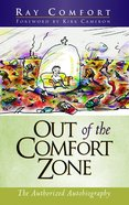 Out of the Comfort Zone eBook