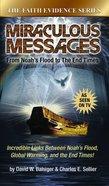 Miraculous Messages (Faith Evidence Series) eBook