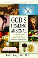 God's Healing Arsenal eBook