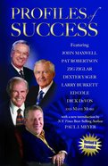 Profiles of Success eBook