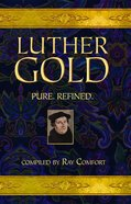 Luther Gold eBook