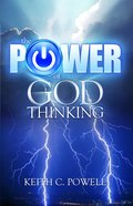 The Power of God Thinking eBook