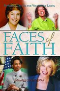 Faces of Faith eBook