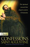 The Confessions of St Augustine eBook