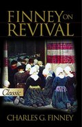 Finney on Revival eBook
