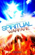 Equipped For Effectiveness in Spiritual Warfare eBook